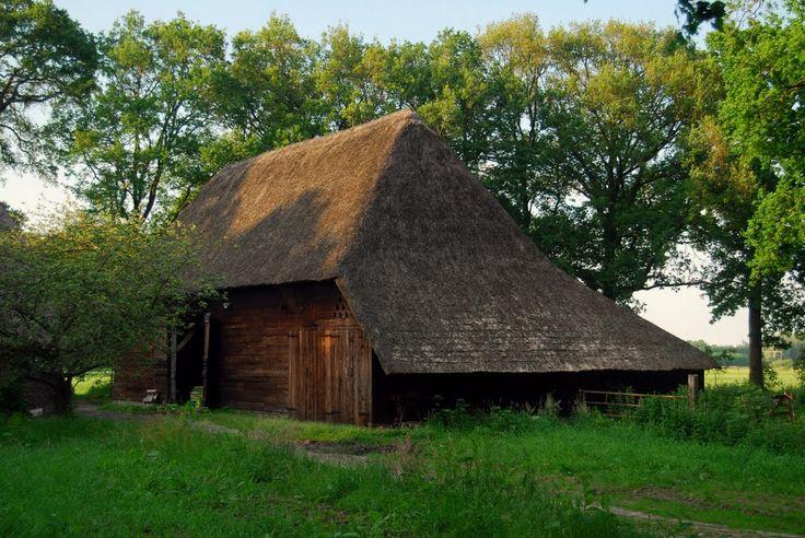Broekhuizen bij De Wijk, Drenthe