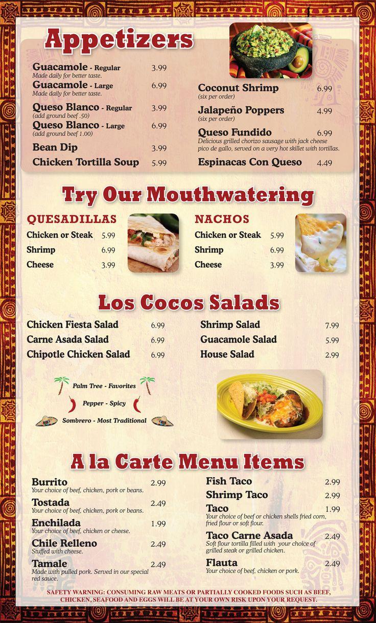 17 best images about menu on pinterest menu template for X cuisine miri menu