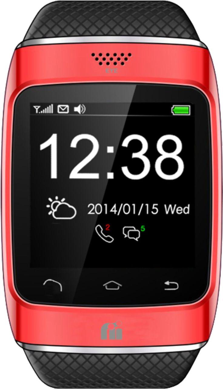 Model: EYE. noca Smart Watch.