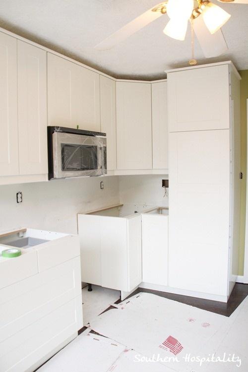 Best 25+ Ikea kitchen installation ideas on Pinterest | Ikea ...