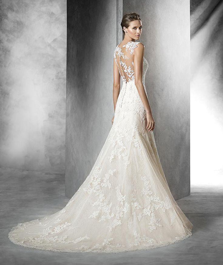 146 best Hochzeitskleider Strand images on Pinterest | Wedding ...