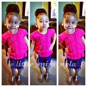 little miss nyla | Soooo Cute!! | Pinterest  little miss nyl...