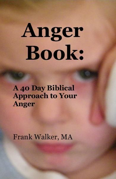 As a Marriage Therapist one thing that I often encounter in therapy sessions is unresolved anger and resentment. This anger comes in many forms anger toward others, situations and ultimately the anger toward self.   Anger is often hard to resolve as it comes from deep emotional wounds and learned behaviors.    The bible addresses anger in both the old and new testaments. This book is meant to look closely at how the scriptures deal with anger and how you can bring your anger under control. …