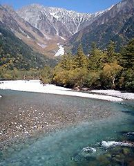 Matsumoto Welcomes You! - Sightseeing - Kamikochi & Japan Alps