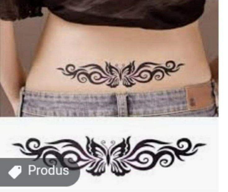 Pin De Mony Jimenez En Mauri Tatuajes Espalda Baja Tatuajes Tatuajes De Mariposas En La Espalda