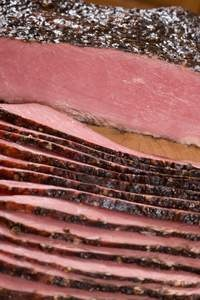 Montreal Smoked Meat! Oh sooo yummy :o)