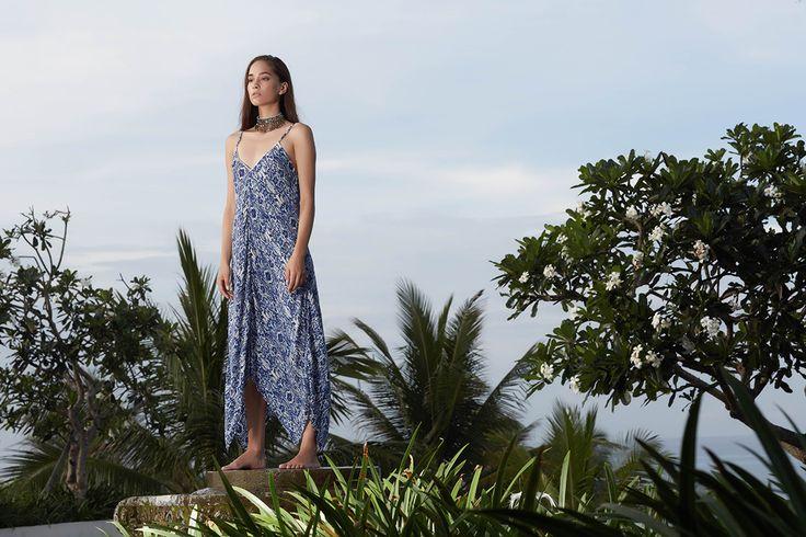 Scarf Dress // #beachgold #beachgoldbali #bali #resortwear #fashion #resortwearforwomen