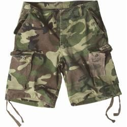 Mil-Tec Paratrooper Shorts kurze Hose Prewash Desert Shorts kurze HosePrewash Desert M Mil-TecMil-Te