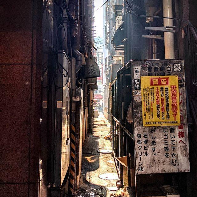 #tokyo #japan #yokocho #kabukicho #shinjuku #alley #travel #traveljapan