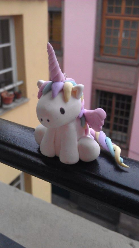 DIY unicorn