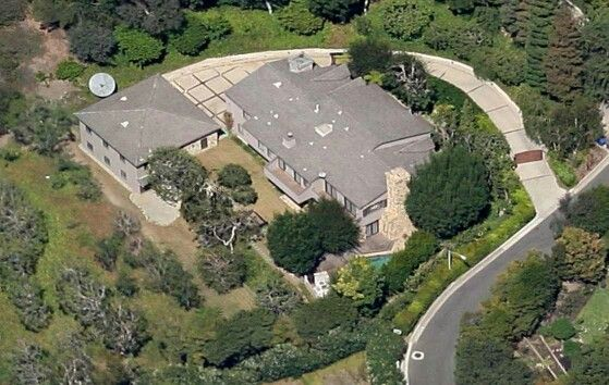 jay leno s mansion d jay leno pinterest mansions lewis pointe the monarch collection new home community