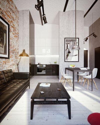 apartament soft loft - Szukaj w Google