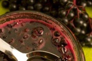 Dulceata din fructe de soc - Culinar.ro
