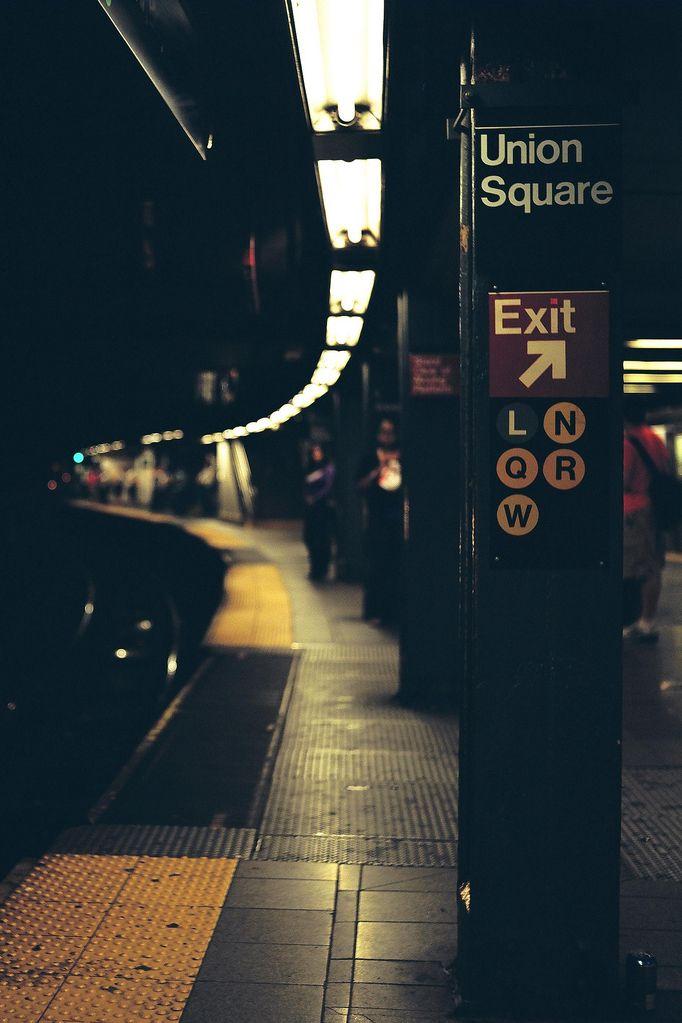 swiftbeat: Union Square (by insideman)