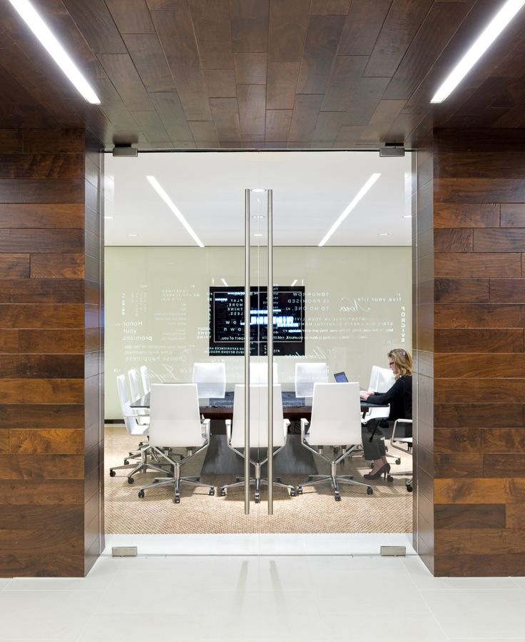11 Best Office Wood Images On Pinterest Office Interiors Offices And Interior Office