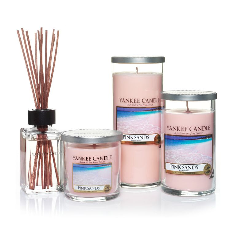 Décor från Yankee Candle - En elegant ren glasdesign i pelarljus och reeds, som passar allt från klassiska till moderna stilar med etikett enkelt kan tas bort för en enkel inredning. #YankeeCandle #Decor #Reeds #Pillar