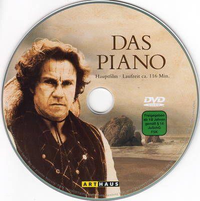Das Piano 1993 German