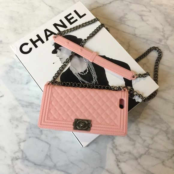 1000+ ideas about Chanel Iphone Case on Pinterest | Cases ...