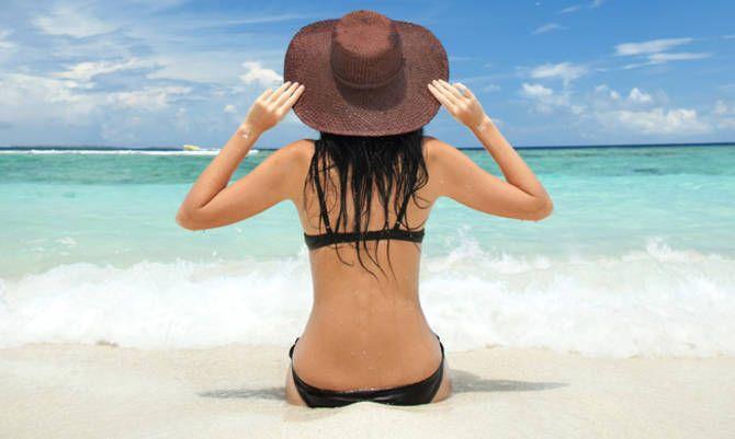 7 facili trucchi per prolungare l'abbronzatura. www.ecomarket.bio