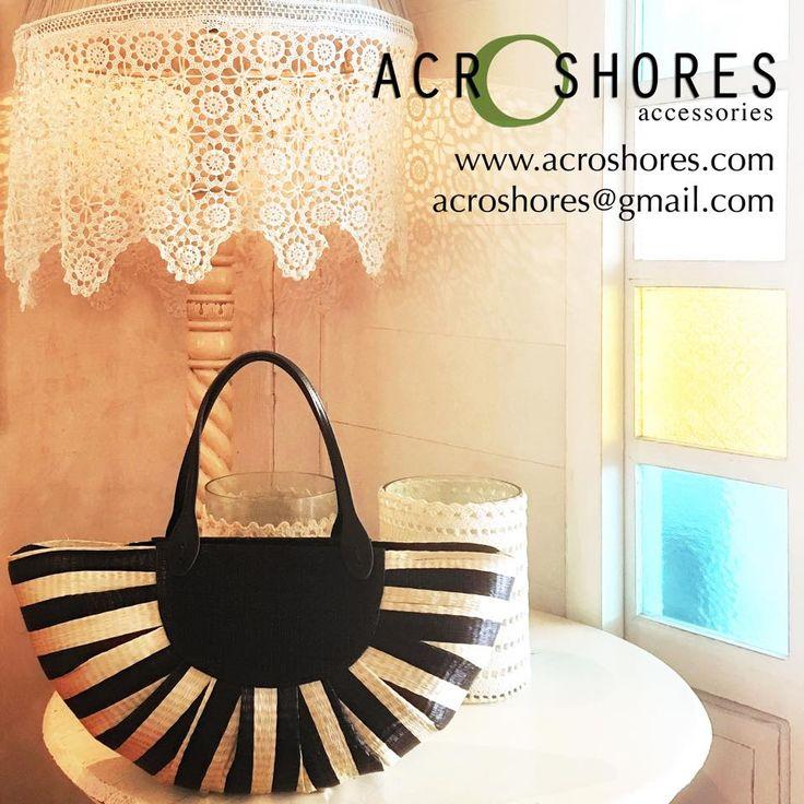 Sunbag. Handbag. Natural. Buntal. Organic. Handmade. Unique. Glamorous. Versatile