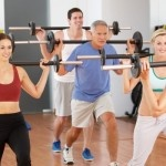 5 Fitness Trends to Get You in Shape..... and spice up your current routine:   Boot Camp, P90X, Water Fitness, The Bar Method, and Zumba.