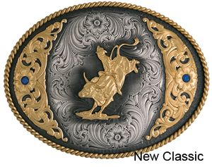 Glossary of Buckle and Jewelry Signature Finishes | The Silver Standard
