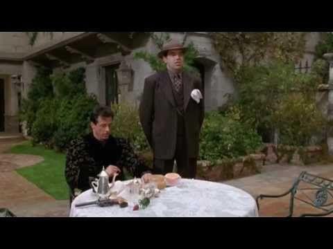 Oscar - Full Movie (1991) - (Oscar, Minha filha quer casar) Filme comple...