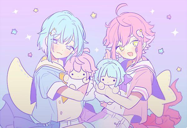 Ensemble Stars