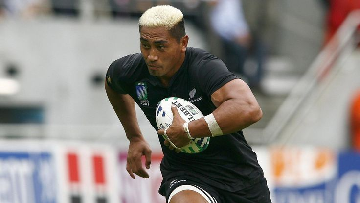 Jerry COLLINS - RIP