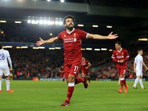 Jurgen Klopp: 'Liverpool had no doubts over Mohamed Salah signing'