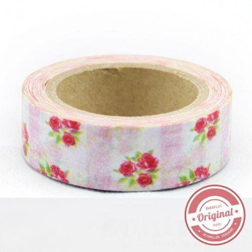 Washi Masking Tape - Art. Nr. 1461 von farbflut Tapes auf DaWanda.com