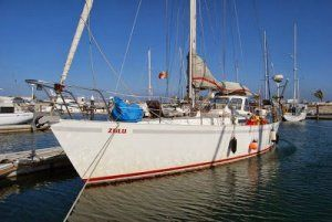 Used Custom Aluminium Sloop for Sale | Yachts For Sale | Yachthub