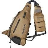 Fishing: Patagonia Waterproof Vest Front Sling - Fishing Vest - Vest/Backpack Combination (Rattan) * Be sure to check out this awesome product.