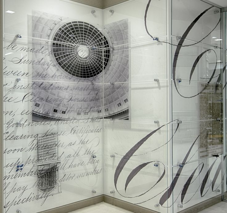 Lux Chroma Lux Custom Design & Print Glass Films - Clearing House