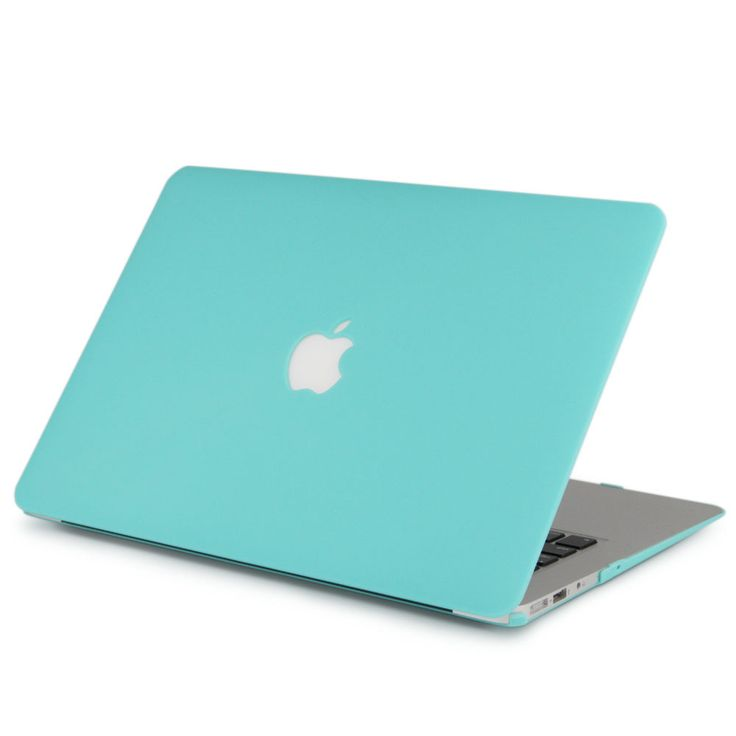 Light Blue Apple Laptop | Apple mac laptop, Apple products