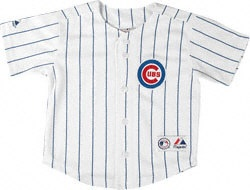 Chicago Cubs MLB Toddler Replica Jersey $39.99 http://www.fansedge.com/Chicago-Cubs-MLB-Toddler-Replica-Jersey-_1740742074_PD.html?social=pinterest_pfid31-60072: Toddlers Replica, Cubs Mlb, Chicago Cubs, Woman Nfl, Replica Jersey, Limited Jersey, Nfl Limited, Nfl Jersey, Mlb Toddlers