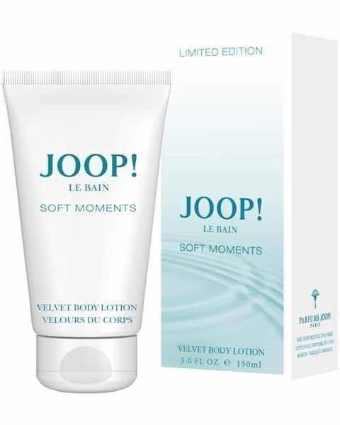To Joop Le Bain by Joop Velvet Body Lotion αφήνει τέλεια ενυδατωμένη την επιδερμίδα σας, προσφέροντάς σας απαλή και βελούδινη αίσθηση. Το μυστηριώδες, εξωτικό και λουλουδένιο άρωμα του από άνθη ροδακινιάς και ορχιδέα χαρίζει αίσθηση φρεσκάδας, ιδανική για στιγμές χαλάρωσης.Περιεχόμενο: 150ml