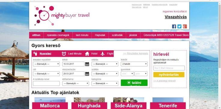 Utazásodhoz Német oldalról- magyarul foglalni….. | Az új generáció - Mighty Buyer