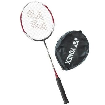 Buy Yonex B 4000 Badminton Racquet (Red) online at Lazada Singapore. Discount prices and promotional sale on all Rackets. Free Shipping.