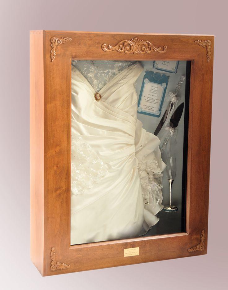 The 25+ best Wedding dress storage ideas on Pinterest   Asian ...