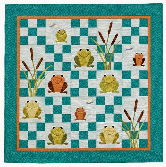 21 Best Images About Quilts Baby On Pinterest Bird