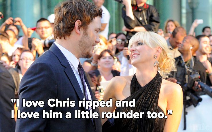 14 Pieces of Proof Chris Pratt and Anna Faris Have All the Relationship Advice We Need