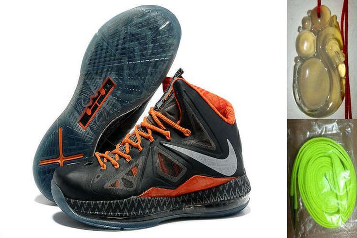 20% off Again to Buy Lebron 10 BHM PE Black History Month Anthracite Pure  Platinum