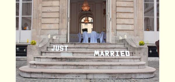 Salon du mariage: mes impressions, mes coups de coeur