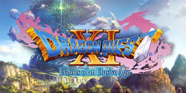 Typisch Japan: Convenience Store Lawson dekoriert im Dragon Quest XI-Design: Dragon Quest gehört in Japan zu einer der beliebtesten…