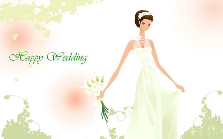 lovely wedding | Happy Wedding Wishes Lovely Greetings for Happy Wedding – HD ...