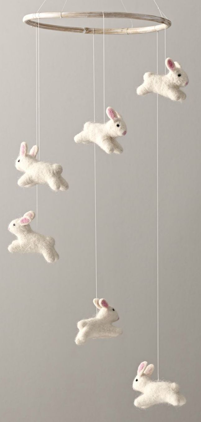 Froggies nursery wall decals by couture d 233 co - 958cb2ecac4a98e18126631154dfc599 Bunny Nursery Decor Baby Girl Bunny Nursery Jpg