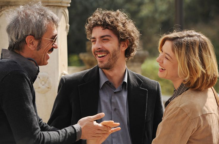 the young montalbano - Google Search