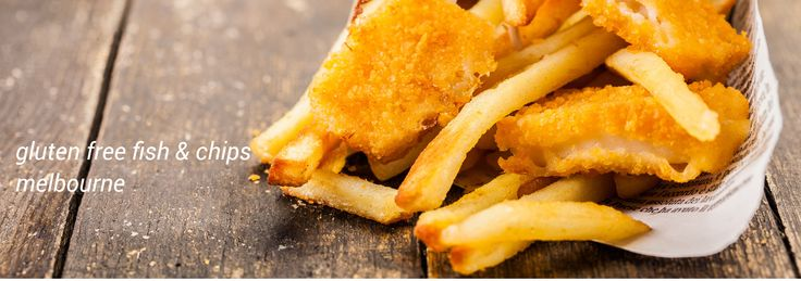 The best list of gluten free fish and chip eateries in Melbourne!