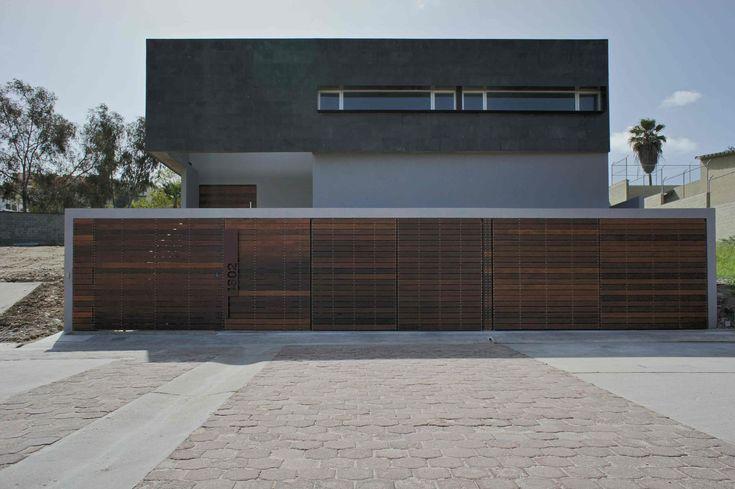 22 Best Modern Gate Designs Images On Pinterest Modern